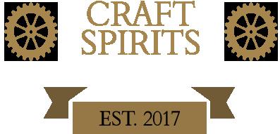 Craft Spirits Gin Tasting Berlin