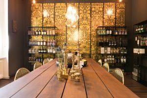 gins tastings berlin